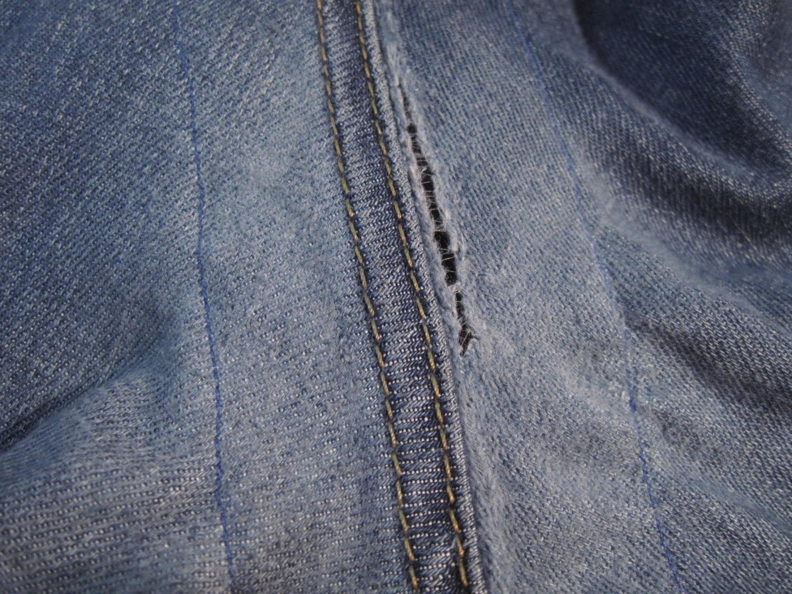 Los 10 mejores métodos, incluida la reparación invisible, para reparar los rotos en la tela