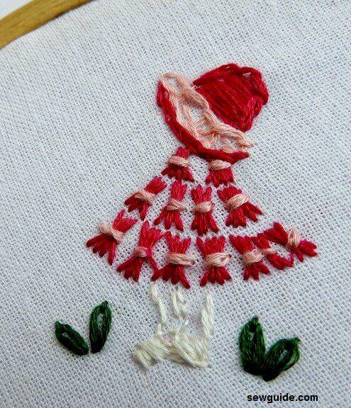 diseños de bordado de bebé
