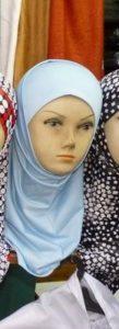 moda de ropa islámica