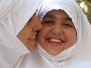 ropa de muslimah