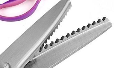 herramientas de corte de tela para coser