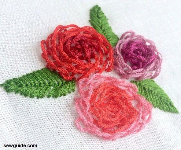 Flores 3d bricolaje