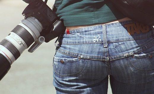 jeans partes anatomía