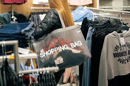 iniciar una tienda de ropa