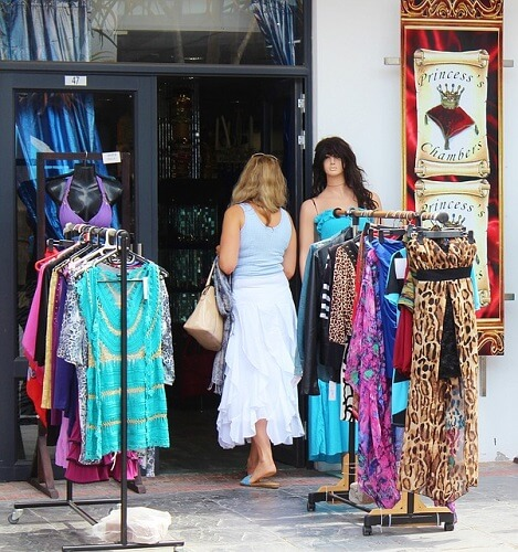 plan de negocios boutique