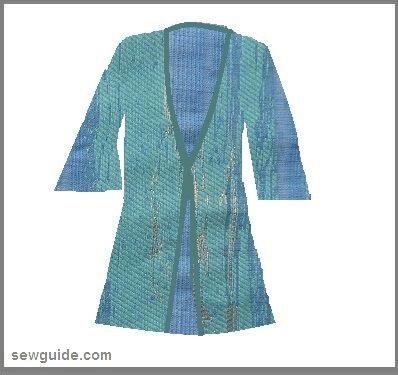 ropa de hombre tradicional india13