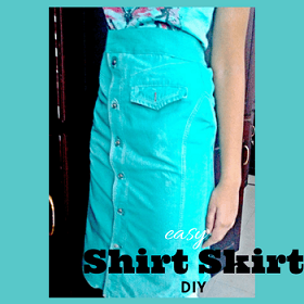 Camisa falda