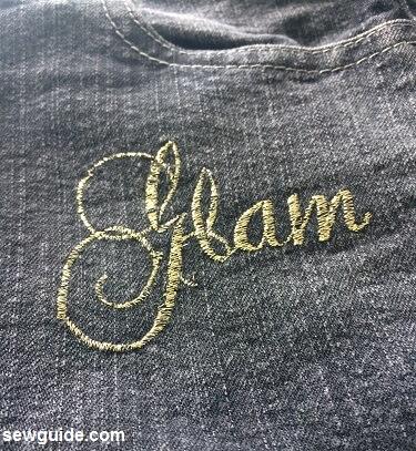 embellecer jeans
