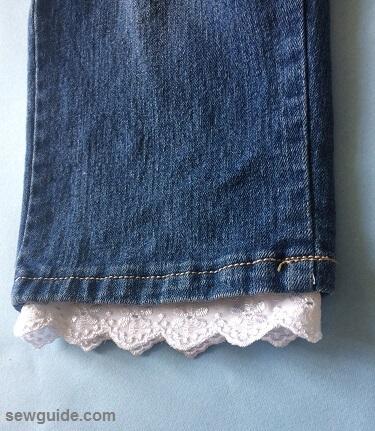 viejos jeans diy