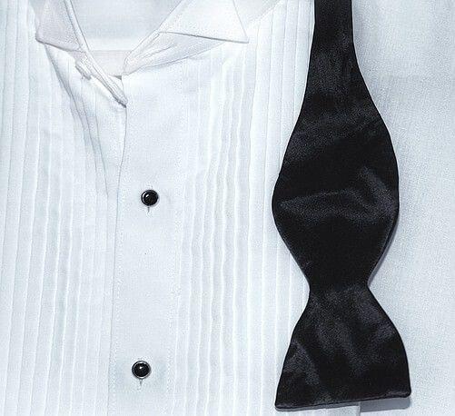muchos tipos de camisas