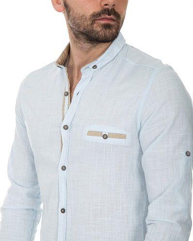 camisa de abuelo