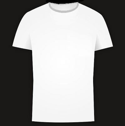 tipos de camisetas