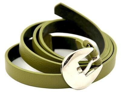 cinturones de moda