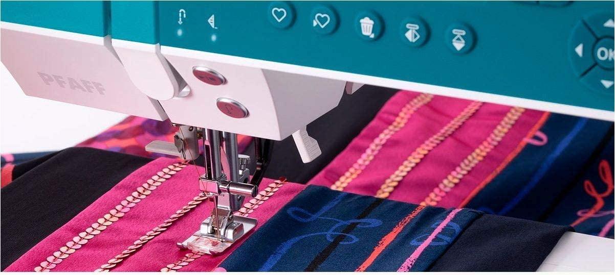 Descubre 20 tipos diferentes de máquinas de coser