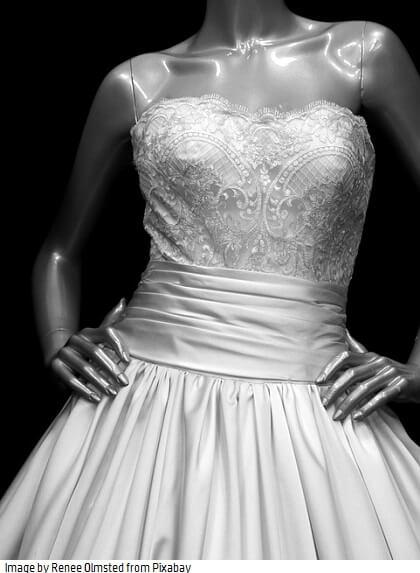 todo tipo de vestidos