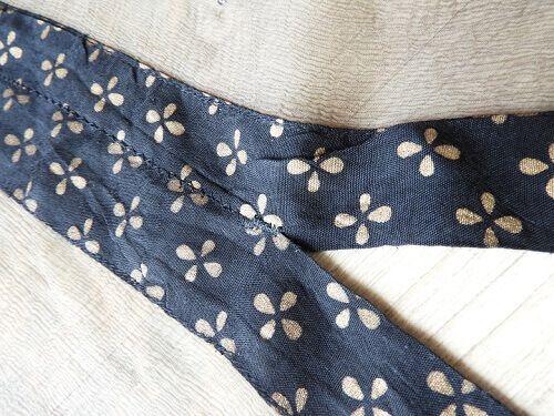 tutorial de patrón de bufanda