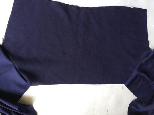 patrón libre para coser la parte superior del hombro