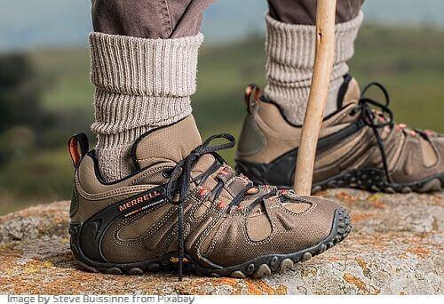muchos tipos de calcetines
