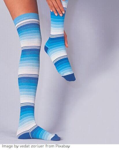 tipo de calcetines