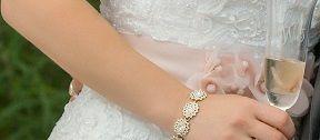 marco de novia diy
