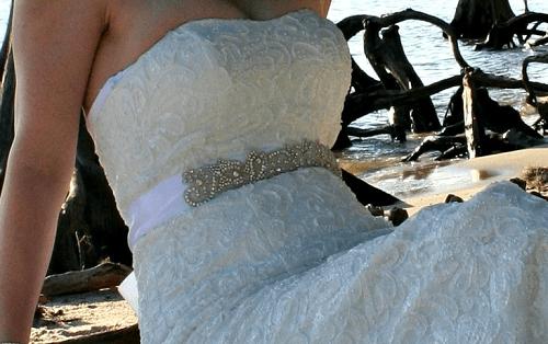 faja para novias