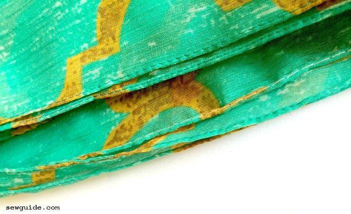 costura hijab
