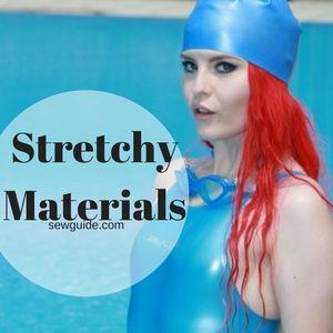 material elástico
