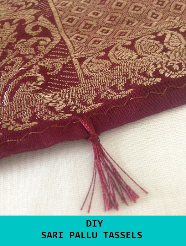 borlas de sari
