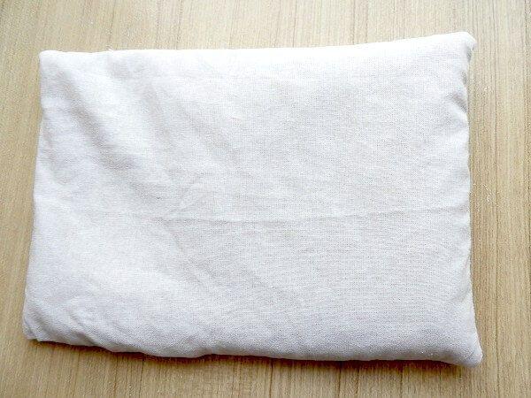 almohadilla térmica