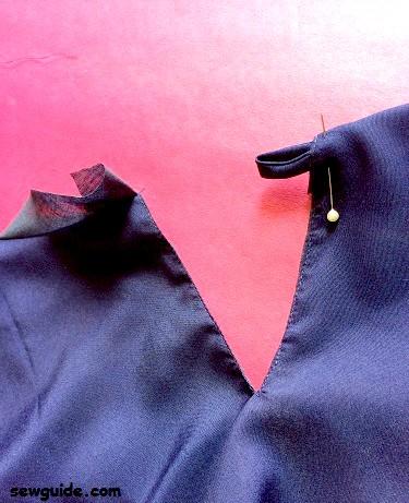 patrón de vestido de verano para niñas
