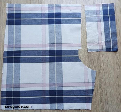 costura de calzoncillos