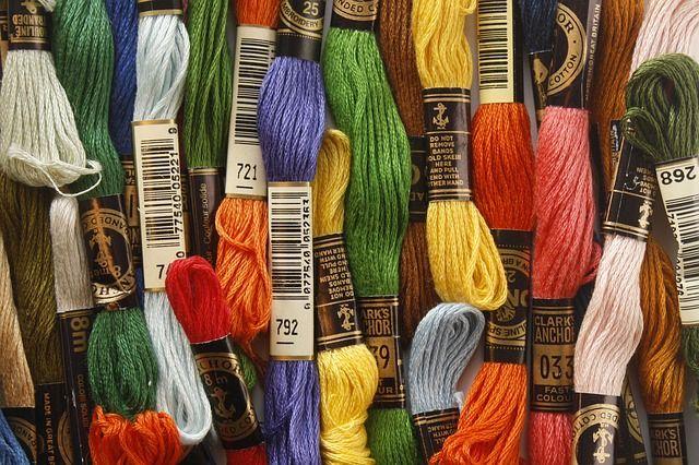 como aprender bordado