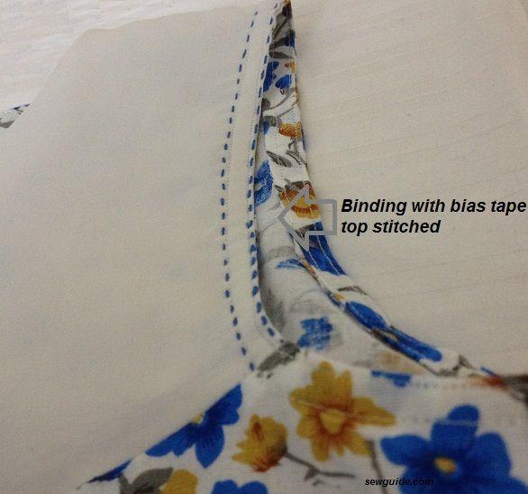 cómo hacer un patrón de vestido de noche
