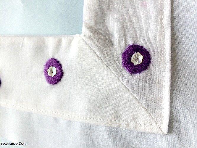 patrón de costura libre para hacer un vestido
