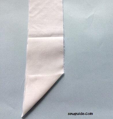 coser un vestido - patrón de costura libre