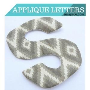 letras apliques