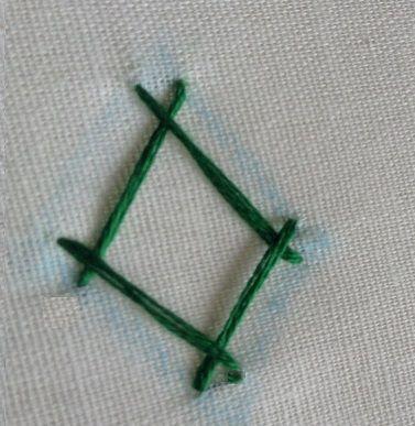 diseños de kutch para bordado