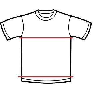 hilo de camiseta