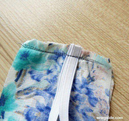 hacer pantalones palazzo