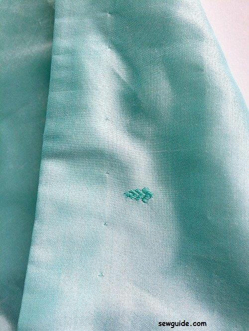 patrón de costura de kimono
