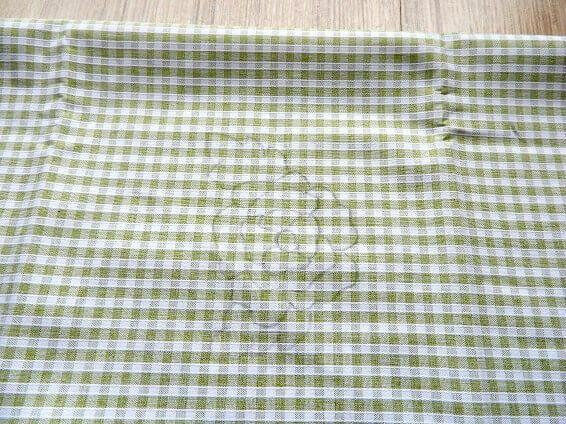 vestido de cambio coser patrón