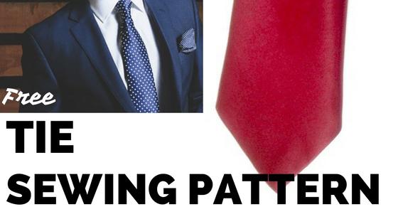 como hacer una corbata