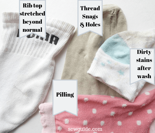 como lavar calcetines