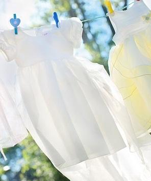 como limpiar seda