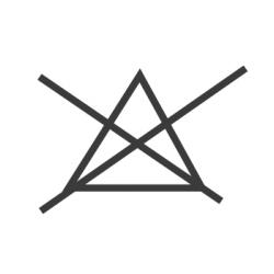 símbolos de lavado en la ropa