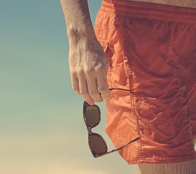 tipos de pantalones cortos