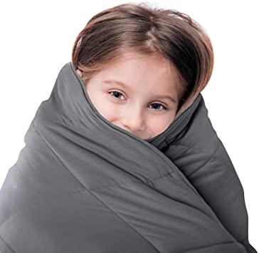 Conoce el tamaño de la manta y de la colcha de tu bebé