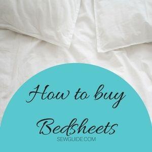 cómo comprar sábanas