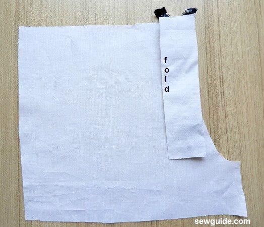 pantalón mosca cremallera diy tutorial