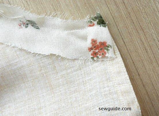 tutorial de costura para jeans